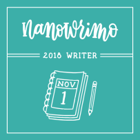 NaNoWriMo 2018-why you should be writing a novel this month https://sonorahillsauthor.com/