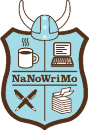 NaNoWriMo Week 2- tips, games and inspiration for the snowball week https://sonorahillsauthor.com/